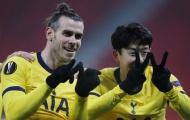 Sau tất cả, Son Heung-min nói lời thật sự về Bale