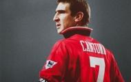 Cuối cùng, Man Utd đã tìm ra 'King Eric Cantona' mới?
