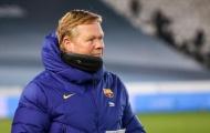 Nhanh chóng đứng dậy, Koeman tự tin tuyên bố mục tiêu của Barca