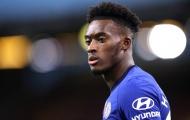 Tiền đạo Chelsea lập 'kỷ lục' tệ hại sau trận hoà của đội nhà