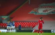 5 điểm nhấn Liverpool 0-2 Everton: 'Hàng thải Real' hóa hung thần; The Kop tạm biệt Top 6?