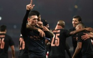 De Bruyne trở lại và 'thần tài' đá chính, Man City 'diệt gọn' Arsenal?