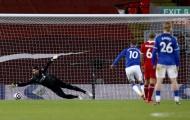 Everton tạo địa chấn tại Anfield, Liverpool thua trận thứ tư liên tiếp