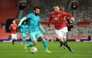 Luke Shaw hé lộ cầu thủ nhanh nhất của Man Utd