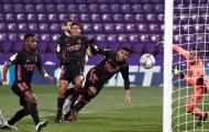 Bước ngoặt La Liga xuất hiện, 'máy quét' Real tuyên bố hùng hồn