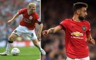 11 thống kê Man Utd 3-1 Newcastle: Bruno Fernandes vượt mặt Scholes; Rashford quá khủng