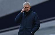 2 ngôi sao có thể khiến Jose Mourinho bị sa thải