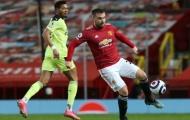 4 cầu thủ Man Utd xuất sắc nhất trận Newcastle: 'Máy chạy' lên tiếng