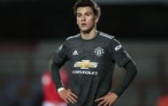 5 'viên ngọc' sáng giá của Man Utd đang được cho mượn