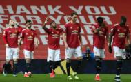 Chấm điểm Man United trận Newcastle: Thủ lĩnh mắc sai lầm!