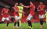 Lột xác ngoạn mục, Man United 'nuốt chửng' Newcastle tại OTF