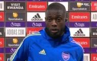 Pepe chỉ ra nguyên nhân chính khiến Arsenal ngã ngựa trước Man City