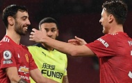 Thắng Newcastle, HLV Solskjaer nói về cơ hội vô địch của Man Utd