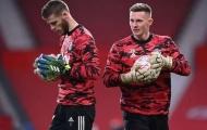 3 CLB săn đón, Man Utd chốt giá bán Dean Henderson
