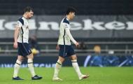 Cánh cửa nào cho Tottenham tham dự cúp châu Âu mùa sau?