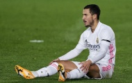 Đồng đội cũ tiết lộ sự thiếu chuyên nghiệp của Hazard