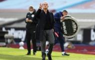 Jose Mourinho đã nhận được 'tối hậu thư' từ thượng tầng Tottenham
