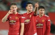 Chỉ cần 13 triệu euro, Man Utd có ngay trung vệ cao 1m92