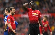 3 lý do khiến Juve quyết tâm đưa 'thầy phù thủy' rời Man Utd