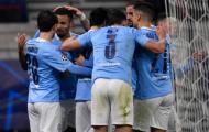Silva, Jesus nổ súng, Man City thắng nhẹ nhàng Monchengladbach