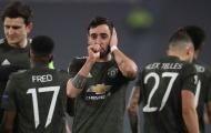 3 kịch bản khó nhằn nhất với Man Utd tại vòng 1/8 Europa League