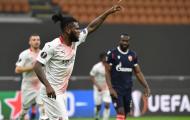 7 con số thú vị sau trận hòa của AC Milan ở trận lượt về với Crvena Zvezda