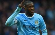 Bạn có nhớ đội hình Man City vô địch Premier League mùa 2011/12?