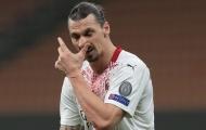 Bị Milan loại cay đắng, HLV đối thủ xát muối vào nỗi đau của Ibrahimovic