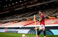 Làm đội trưởng Man Utd thay cho Maguire, đây là phản ứng của Bruno