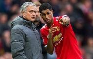 """Jose Mourinho tự tin đang sở hữu """"Marcus Rashford 2.0"""""""