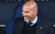 Real nhận cú hích lớn từ 'kẻ thay thế Ronaldo', sẵn sàng đấu Derby Madrid