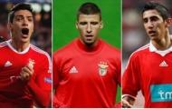 Siêu đội hình Benfica nếu không bán hảo thủ: 6 cái tên tung hoành tại EPL, bom tấn lịch sử Atletico góp mặt