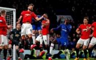 Thống kê trước trận Chelsea - Man Utd: Khi Tuchel gặp 'vua sân khách'