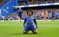 'Đó là lý do đến cuối cùng tôi rời Chelsea'