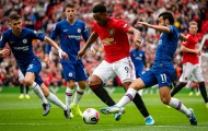 Dimitar Berbatov dự đoán kết quả trận Chelsea vs Man Utd