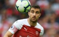 Định mệnh an bài, Sokratis nói lời thật lòng về Arsenal