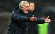 Hồi sinh 'quái thú', Mourinho sẽ có vũ khí lợi hại đánh chiếm NHA