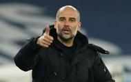 'Mảnh ghép ngân hà' hết lời ca ngợi Pep Guardiola