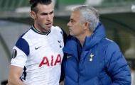 Mourinho nói rõ điều mong muốn nhất ở Gareth Bale