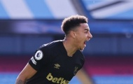 Thắng West Ham, Guardiola nói thẳng 1 câu về Lingard