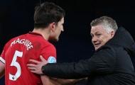 3 sự lựa chọn 'ngon - bổ - rẻ' giúp Man Utd giải quyết cơn đau đầu hàng thủ