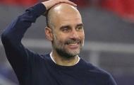 Guardiola thừa nhận may mắn, chỉ ra điều bất bình thường