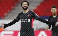 Jurgen Klopp chốt tương lai của Mohamed Salah