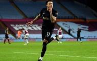 Lingard bùng nổ, 2 'ảo thuật gia' của Man Utd lo sốt vó