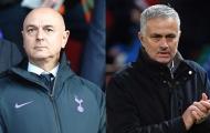'Mourinho không thật sự nắm quyền ở Tottenham'