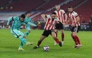 5 điểm nhấn Sheffield 0-2 Liverpool: Ramsdale 'hóa tường', Firmino tinh quái