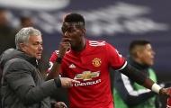 'Lạc lối' vì Mourinho, sao Tottenham lập tức tìm đến Paul Pogba