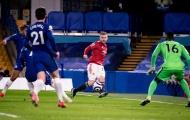 Thống kê Chelsea 0-0 Man Utd: Thất vọng Quỷ đỏ!