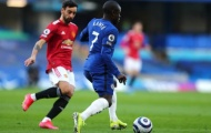 Trận hòa Chelsea chỉ ra 2 cái tên Man Utd rất nhớ