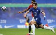 TRỰC TIẾP Chelsea 0-0 Man Utd (KT): Đại chiến nhạt nhòa